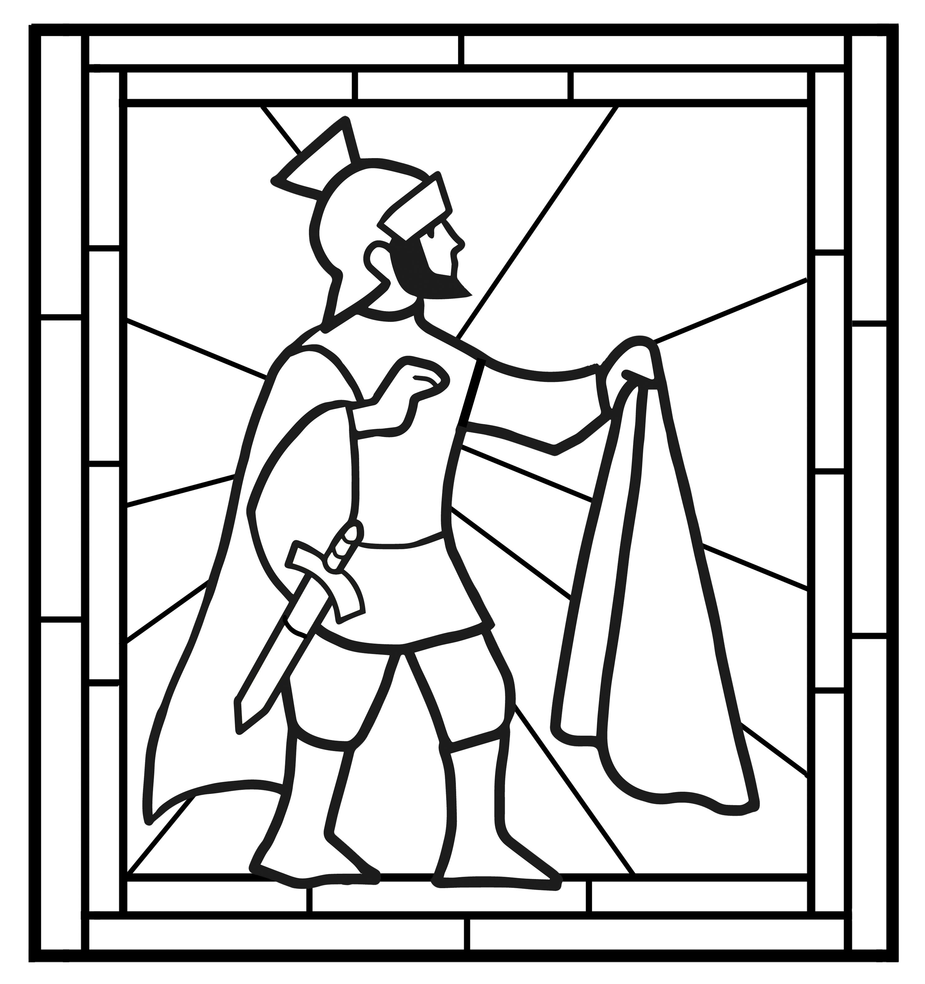 Hl. Nikolaus Ausmalbilder : Ausmalbilder Erntedank Pfarreiengemeinschaft Buchloe Kirche